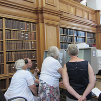 Help & Advice with your Family History for Everyone