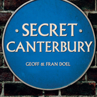 Secret Canterbury